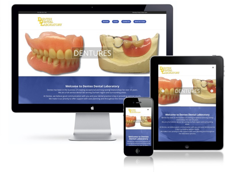 Dentex Dental Lab