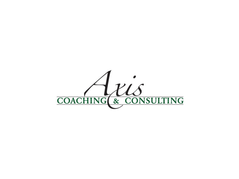 Axis Coaching & Consulting Logo