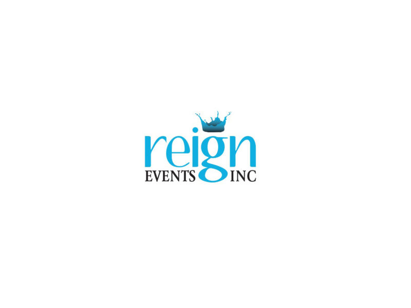 Reign Events Inc. Logo